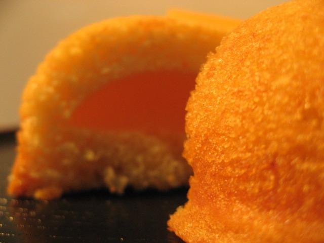 【焼き菓子】橘のしずく